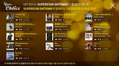 List of the Chosen Song from Your Choice Event The songs will be updated on January 2015