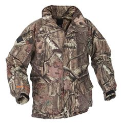 ARCTIC SHIELD CLASSIC PARKA – Bow Hunting-USA