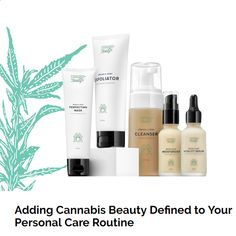 CBD has become the hottest ingredient trend in the wellness industry, as more and more consumers are discovering its incredible benefits.