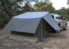 Alpha Expedition - Oztent Fly, $129.00 (http://www.alphaexpedition.com/oztent-fly/)