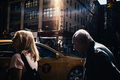by Kalel Koven / Between Us, NYC