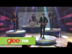 """▶ Full Performance of Beatles: """"I Saw Her Standing There"""" from """"Love, Love Love"""" Glee Videos, Music Videos, Glee Season 5, Glee Cast, Darren Criss, Me Tv, I Saw, Lima, The Beatles"""
