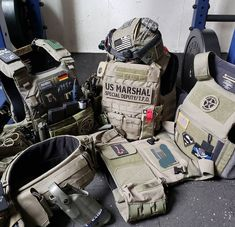 Police Gear, Military Gear, Military Equipment, Tactical Solutions, Us Marshals, Airsoft Gear, Duty Gear, Tac Gear, Mens Toys