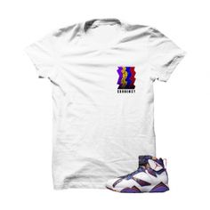 5819c466770 illcurrency Sweater 7s White T Shirt. The illcurrency Sweater White T Shirt  is a premium