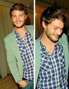 Beautiful man. Beautiful soul. | instagram: @everythingjamiedornan & twitter: @everything_jd