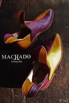 Machado Handmade Shoes | Recent Photos The Commons Getty Collection Galleries World Map App ...