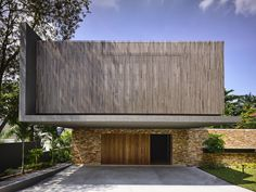 Gallery of KAP-House / ONG&ONG Pte Ltd - 1