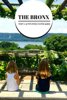 MOST POPULAR ACTIVITIES TO DO WITH KIDS AND FAMILIES IN THE BRONX NEW YORK CITY