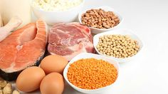 Protein-Packed Meals and Snacks