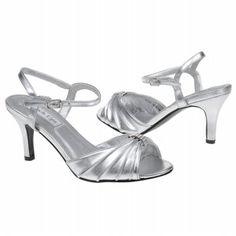 Women's Touch Ups by Benjamin Walk Asher Silver Shoes.com