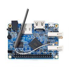 Orange Pi Lite with Quad Core 1.2GHz 512MB DDR3 WiFi Mini PC