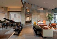 Elegant-Home-In-Paradise-Valley_9 | iDesignArch | Interior Design, Architecture & Interior Decorating eMagazine