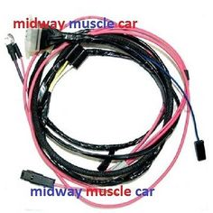 3fd7065d62545c08afde2fc209acc1a1 chevy nova gauges complete wiring harness imc scout ii toyota land cruiser fj40 ford International Truck Engine Wire Harness at readyjetset.co