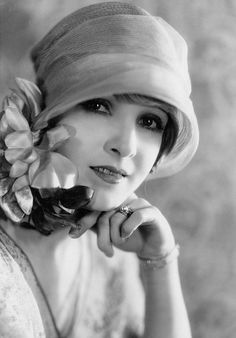 Claire Windsor, 1926. Photo by Clarence Sinclair Bull