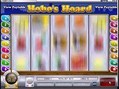 Hobo's Hoard NO DEPOSIT Bonus MOBILE & ONLINE Casino Game