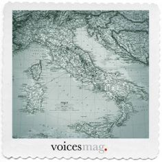 Voices From Italy Magazine