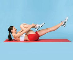 The 21-Minute Ab Makeover