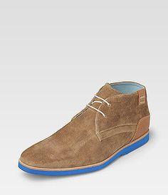 Floris van Bommel Desert-Boots CASUAL
