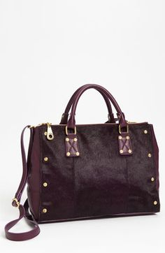 Steven by Steve Madden 'Excursion' Satchel available at #Nordstrom