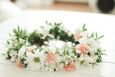 Midsommarkrans Flower Tiara, Flower Crown, Swedish Wedding, Our Wedding, Dream Wedding, Blue Garden, Bridal Crown, Summer Of Love, Paper Flowers