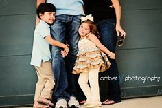 Amber V Photography: Womack Family...{New Orleans, LA Northshore - Children and Family Photographer}