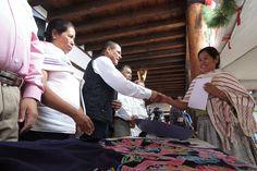 En la administración que encabeza el gobernador Silvano Aureoles las artesanías michoacanas han logrado mayor posicionamiento y comercialización, destaca el titular de la dependencia estatal, Marco Antonio Lagunas – Quiroga, ...