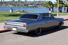 1965 Chevelle Malibu