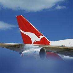 Qantas receives DOT fine over baggage fees