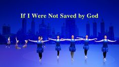 "Ballet Dance ""If I Were Not save by God"" 