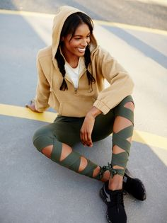 FP Movement Motion Legging at Free People Clothing Boutique