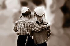 The Children of Israel Photography Calendar Photos