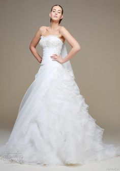 Novestia 2011 Wedding Dresses | Wedding Inspirasi