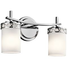 Progress Lighting Appeal 9 In W Brushed Nickel Integrated
