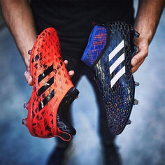 Best Soccer Shoes, Best Soccer Cleats, Adidas Soccer Shoes, Adidas Boots, Adidas Cleats, Soccer Gear, Adidas Football, Nike Soccer, Predator Football Boots
