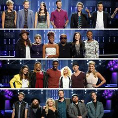 """19 Reasons Why """"The Voice"""" Was The Best Reality Show Of 2013 