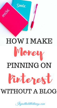 Make money on pinterest, work from home jobs for moms, wahm, affiliate marketing, pinterest affiliate marketing, shopstyle collective, magiclinks, make money from home, sahm, make money without a blog, side hussle, pinterest for beginners, affiliate marketing for beginners, easy affiliate marketing #workfromhomejobs #sahm #makemoneywithpinterest