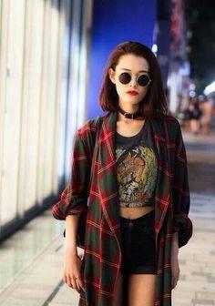 . grunge styleclo