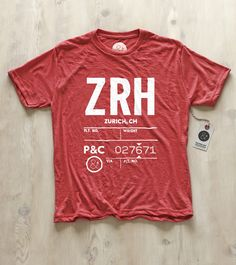 Zurich | ZRH by Pilot & Capt.