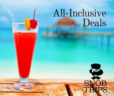 There's all kinds of savings at all-inclusive resorts going on during the month of April. Some of the hot all-inclusive deals include: Save …