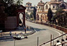 #31 Roelof Wunderink...HB Bewaking Team Ensign...Ensing N174...Motor Ford Cosworth DFV V8 3.0...GP España 1975