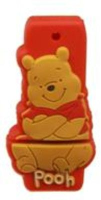 Compare and Buy Microware Winnie Pooh Cartoon Shape Fancy 16 GB Pen Drive at Lowest Possible Price !!!
