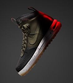Nike Holiday 2015 Sneakerboot Collection - EU Kicks: Sneaker Magazine