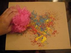 Love That Max: 8 art ideas for kids with special needs from an art therapist