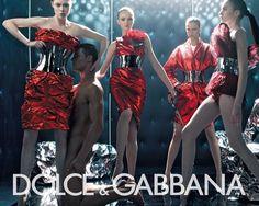 dolce and gabbana fall 2007 ad campaign - Buscar con Google
