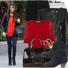 1000 Images About Nina Dobrev Casual On Pinterest Nina
