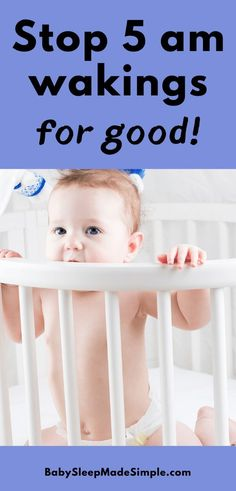 Jan 23, 2020 - Is your baby waking up too early in the morning? Here are 9 easy steps to stop your baby waking at 5 am, for good! (No more early wakings!) Baby Sleeping On Tummy, Baby Napping, Sleeping Babies, 12 Month Sleep Regression, Baby Sleep Consultant, Sleeping Songs, Baby Club, Baby Sleep Schedule, Toddler Sleep
