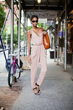 Cotton Summer Jumpsuit for Summer