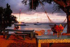 When I see this bar...No shoes, no shirt, no problem.  Ivan's Stress Free Bar, White Bay, Jost Van Dyke, BVI http://www.ivanswhitebay.com/stress_free_bar