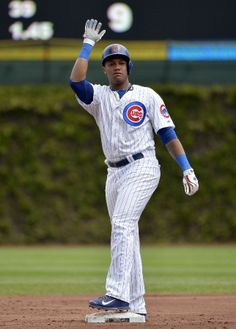 Starlin Castro, Chicago Cubs