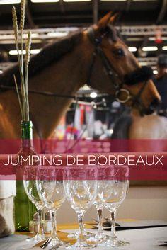 Jumping International de Bordeaux  2016